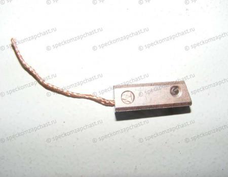 Щетка генератора на Hyundai HD - 3736821330