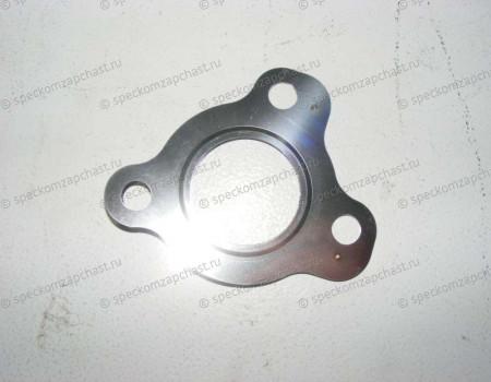 Прокладка клапана EGR (охладитель) на Хендай Портер 2 - 284934A450