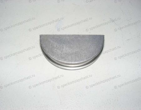 Прокладка клапанной крышки полукруглая (большая) на Хендай Портер 2 - 224424A000