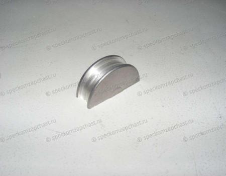 Прокладка клапанной крышки полукруглая (малая) на Хендай Портер 2 - 224424A010