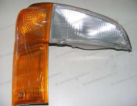 Указатель поворота передний правый 04- на Hyundai HD - 923025H005