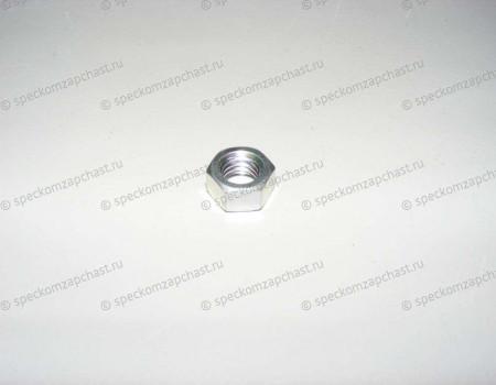 Гайка крепления болта рычага привода кулисы / трапеции верхняя на Хендай Портер 1 - 1310008001