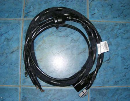 Провод аккумулятора в сборе на Фиат Дукато - 1346568080
