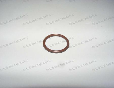 Кольцо уплотнительное форсунки топливной D4CB (резиновое) на Хендай Портер 2 - 338054A000