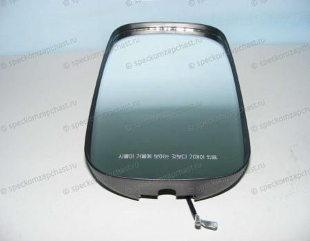 Зеркало наружное с подогревом на Hyundai HD - 8711045300
