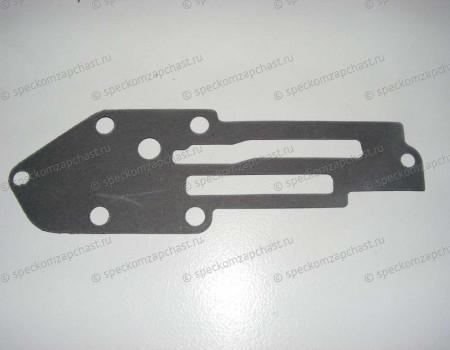 Прокладка теплообменника (радиатора) фильтра масляного 2.4 на Форд Транзит - 1372805
