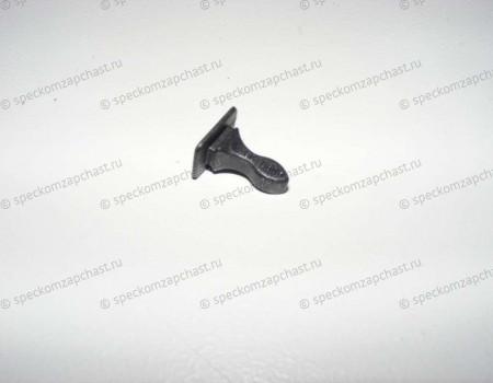 Клипса крепления решетки радиатора на Пежо Боксер - 7804T6