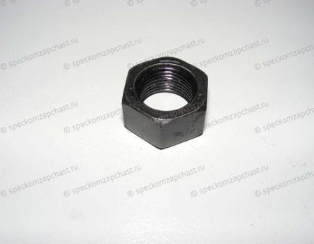 Гайка крепления шпильки барабана переднего/заднего на Hyundai HD - 5175645000