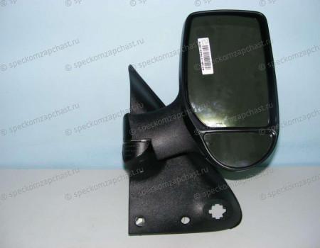 Зеркало правое электр (+обогрев) на Форд Транзит - 1786639
