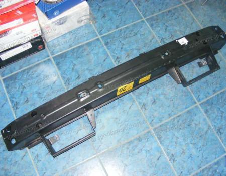 Усилитель переднего бампера на Форд Транзит - 1728654