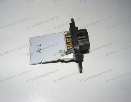 Резистор отопителя (печки) на Хендай Портер 1 - 970624A110