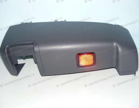 Бампер задний (правая часть) на Пежо Боксер - 735524345