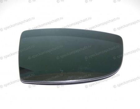 Стекло зеркала правое нижнее на Форд Транзит - 1855102