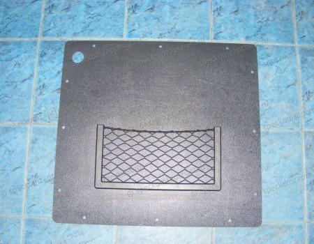 Обшивка двери задка правая (нижняя) на Пежо Боксер - 9333CW