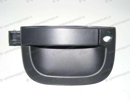 Ручка двери передней наружняя левая на Киа Бонго - 826504E040