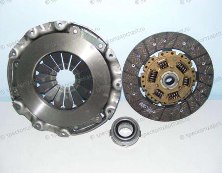 Сцепления комплект (корзина, диск, подшипник) (J2 - 2.7) на Киа Бонго - 826407