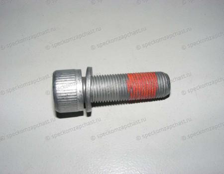 Болт крепления переднего суппорта на Пежо Боксер - 440527