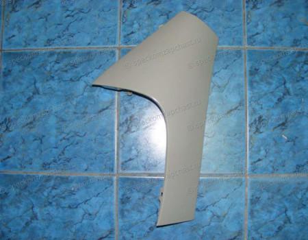 Крыло переднее левое на Киа Бонго - 663014E000