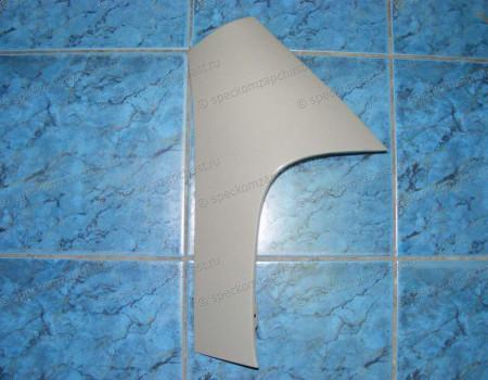 Крыло переднее правое на Киа Бонго - 663024E000