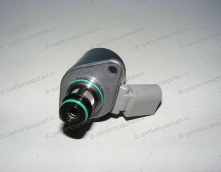 Регулятор давления топлива на ТНВД (J3 - 2.9) на Киа Бонго - 331154X400