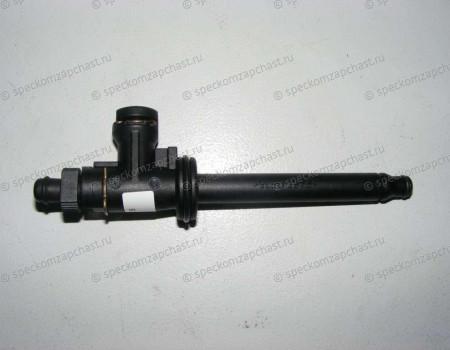 Трубка (клапан, штуцер) цилиндра сцепления рабочего на Фиат Дукато - 55355135