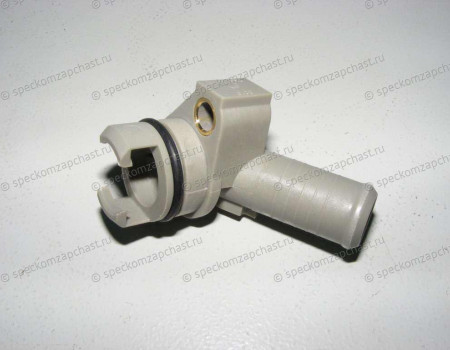 Термостат маслянного радиатора (теплообменника) на Форд Транзит - 1372333
