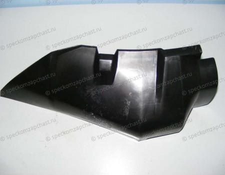 Экран переднего крыла правый на Форд Транзит - 1371872
