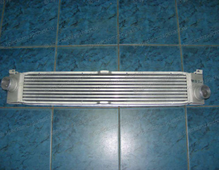 Интеркулер (охладитель воздуха) на Фиат Дукато - 1340763080