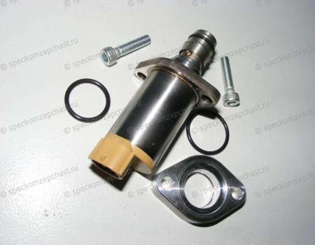 Регулятор давления топлива на ТНВД D4DD/D4GA на Hyundai HD - 3313048700