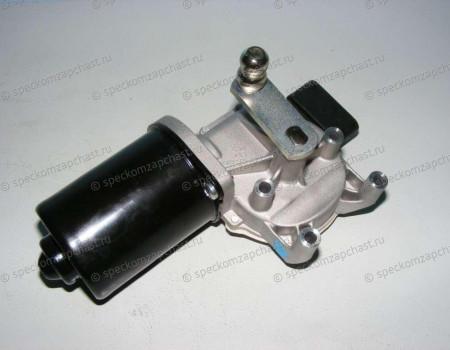 Мотор стеклоочистителя на Пежо Боксер - 77364080