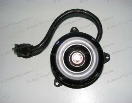 Мотор вентилятора кондиционера на Киа Бонго - 0K74P61F20