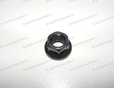 Гайка крепления амортизатора заднего и коллектора на Hyundai HD - 1338510003