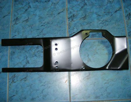 Усилитель бампера переднего правый на Hyundai HD - 8652556000