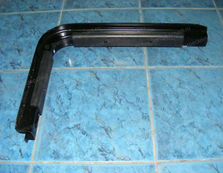 Кронштейн крепления топливного бака на Hyundai HD - 312105K001