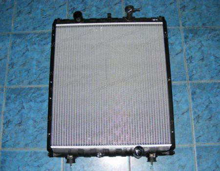 Радиатор охлаждения D4AL/D4DB на Hyundai HD - 253015H601