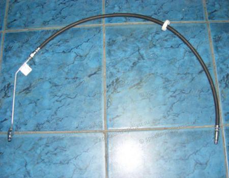 Трубка цилиндра сцепления главного (к выжимному подшипнику) 244 M38 E222 на Фиат Дукато - 55221025