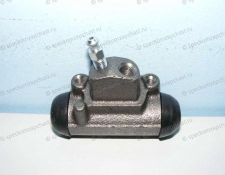 Цилиндр тормозной рабочий задний правый (2WD 1.4 TON) на Киа Бонго - 583804E200