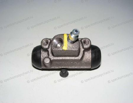 Цилиндр тормозной рабочий задний левый (D4BH, J2) на Киа Бонго - 583204E200