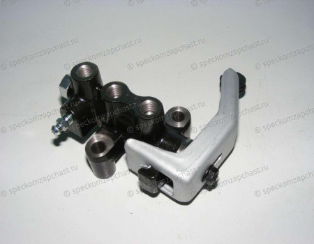 Клапан распределитель тормозной системы (колдун) на Киа Бонго - 593104E000