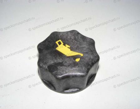 Крышка маслозаливной горловины на Фиат Дукато - 500301568