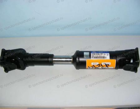 Вал карданный задний 11- 4WD на Хендай Портер 2 - 491004F780