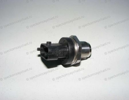 Датчик давления топлива в рампе (ЕВРО-4) на Хендай Портер 2 - 314014A400