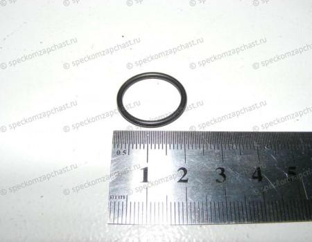 Кольцо уплотнительное трубок радиатора печки на Пежо Боксер - 6448R2