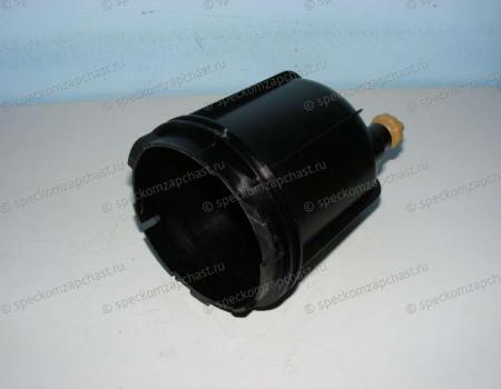 Корпус топливного фильтра (крышка) на Форд Транзит - 1781617