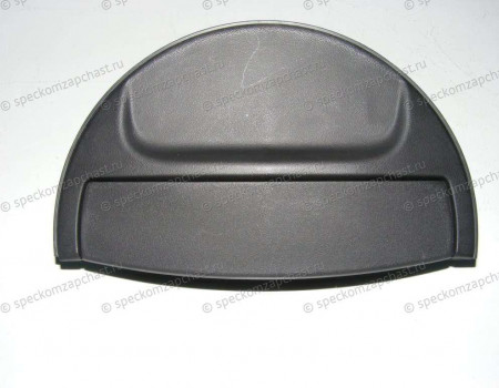 Ручка двери наружная правая на Хендай Портер 2 - 826604F100CA