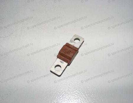 Предохранитель пластинчатый (на аккумуляторе) 70А на Фиат Дукато - 10404190