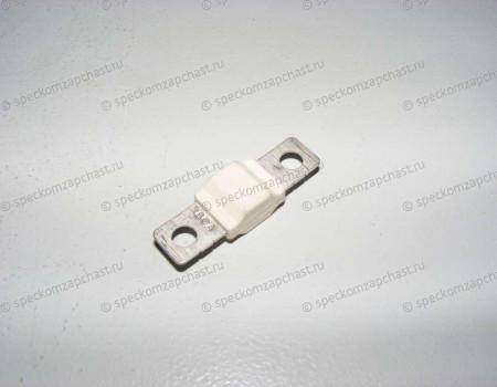 Предохранитель пластинчатый (на аккумуляторе) 80А на Фиат Дукато - 10404290