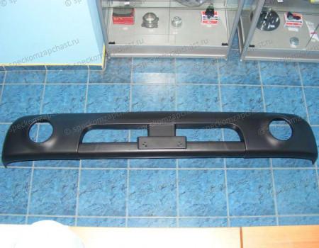 Бампер передний (дв.D4DD,D4GA) 10- на Hyundai HD - 865105K000