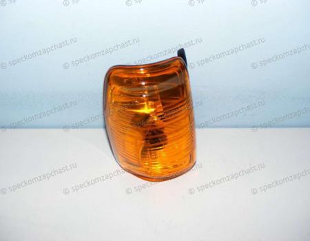 Повторитель поворота в зеркало левый 14- (оранжевый) на Форд Транзит - 1847388