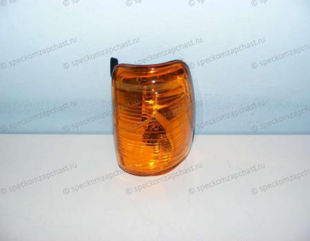 Повторитель поворота в зеркало правый 14- (оранжевый) на Форд Транзит - 1847390